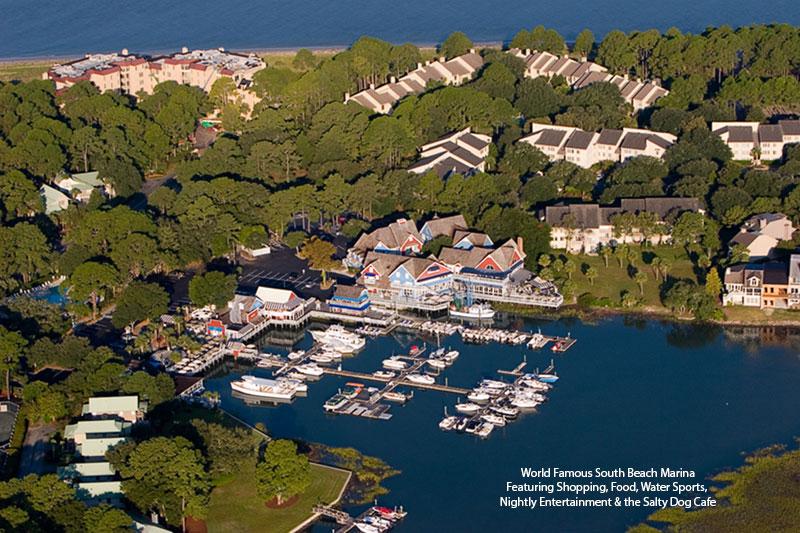 Sea Pines Resort Als