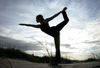 Hilton Head Yoga