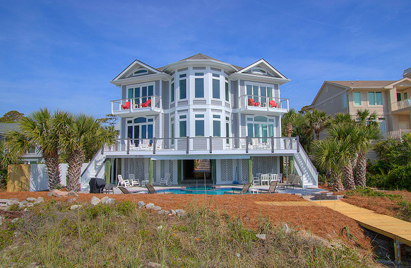 Rental 57 Dune Lane Hilton Head Vacation Rentals
