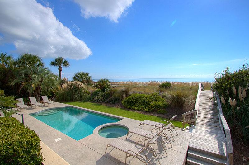 Palmetto Dunes Rental 9 East Wind Hilton Head Vacation Rentals